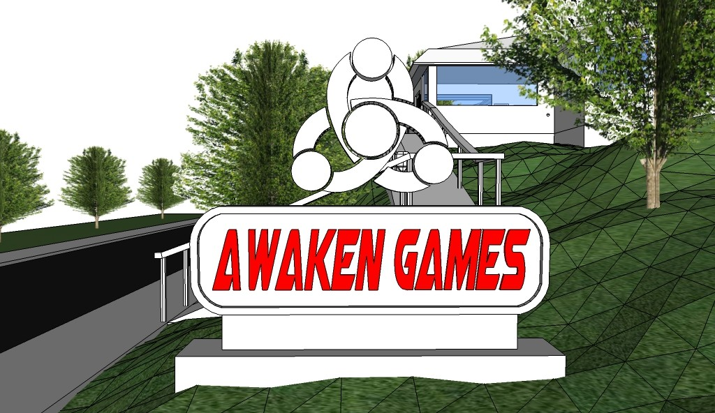 Awaken Games Building1_Frame1